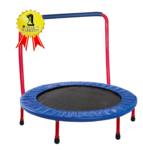 trampoline for kids GYMENIST