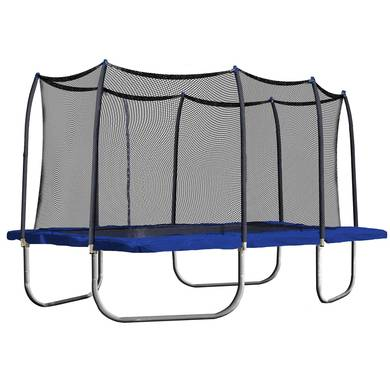 Skywalker 15-Feet Rectangle Trampoline Review