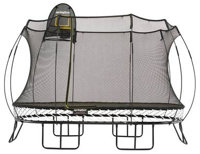 Springfree 8 x 13 ft Trampoline O92 Large Oval Review
