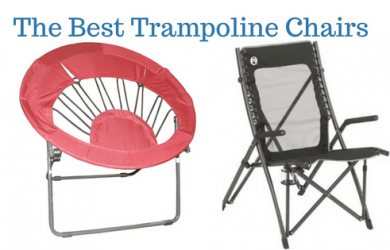 The Best Trampoline Chairs