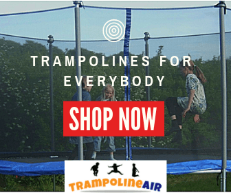 How to Set Up a Trampoline in 3 Easy Steps 2019 | Trampoline