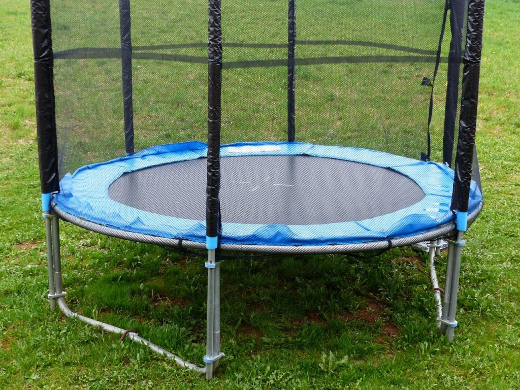 Best Trampoline Canopy, Shade And Tent Cover
