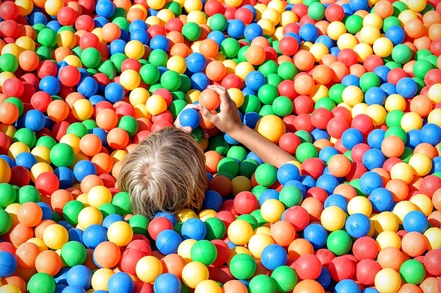 toddler ball pit ball-pit-fun-colorful-pleasure