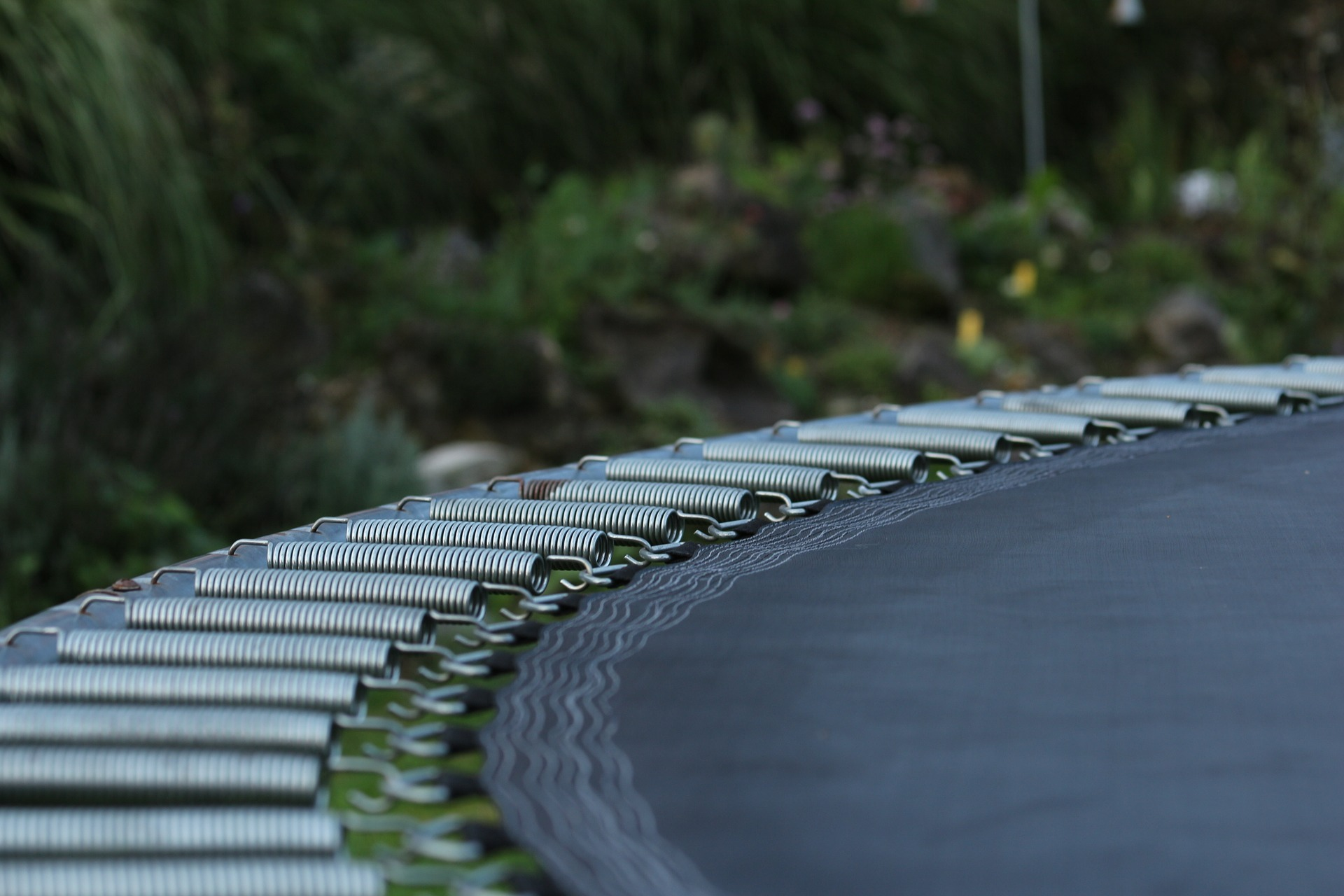 Helpful Information to Know About Trampoline Patching