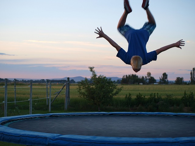 How To Do A Front Flip On A Trampoline: Ultimate Guide